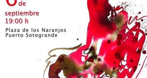 Arte Flamenco, Sotogrande