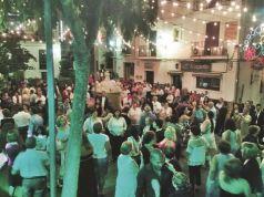 Casares Feria del Cristo