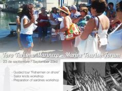 Marine Tourism Forum