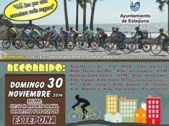Estepona Cycle Ride