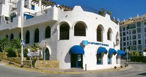 Duquesa Tourist Office