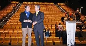 Estepona Theatre inauguration