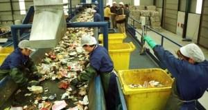 Casares Waste Treatment Plant