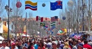 Feria Internacional del los Pueblos, Funegirola