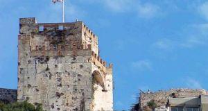 Moorish Castle Gibraltar