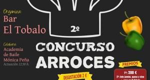 Estepona Paella contest