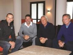 Spanish Olympic Golf