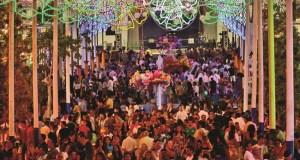 Estepona Feria