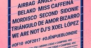 Ojeando 2017