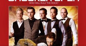 JoJoBet Gibraltar Snooker