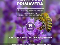 Arboretum Marbella Spring Fair