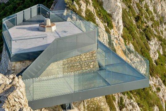 Gibraltar Skywalk