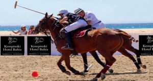 Kempinski Beach Polo