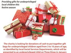 Saint George Christmas Appeal