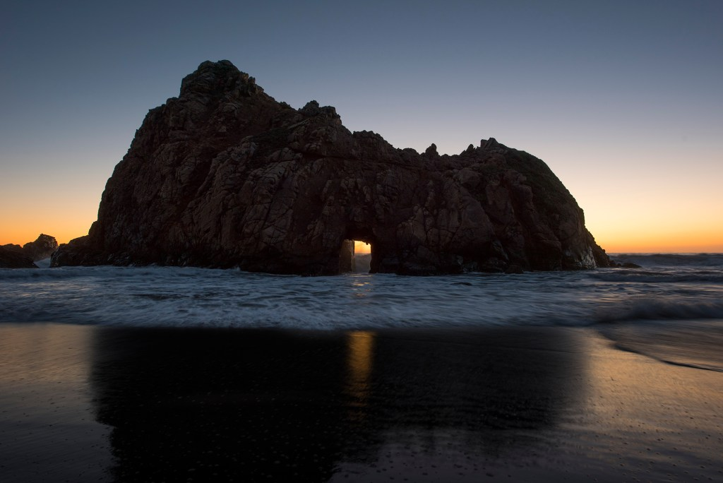 Tips For Shooting Big Surs Pfeiffer Beach The Resonant Landscape