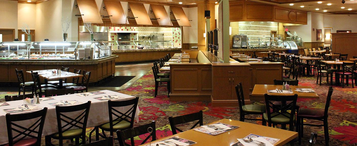 Las Vegas Buffet Summerlin Nevada