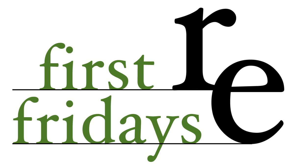 Read more about the article first fridays now at re!