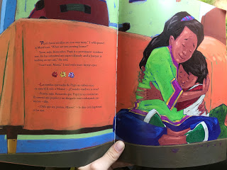 """A look inside """"From North to South/Del Norte al Sur"""", a book about deportation"""