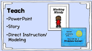 School counseling lesson planning teaching
