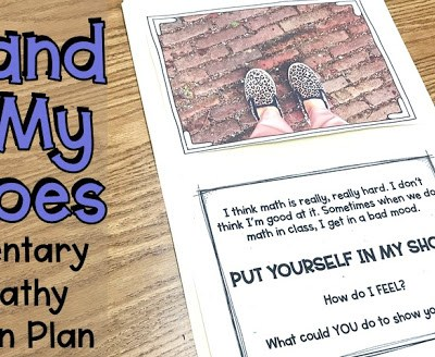 Stand in My Shoes Lesson Plan: Redux