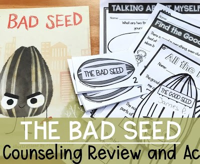 The Bad Seed: Review and Activities