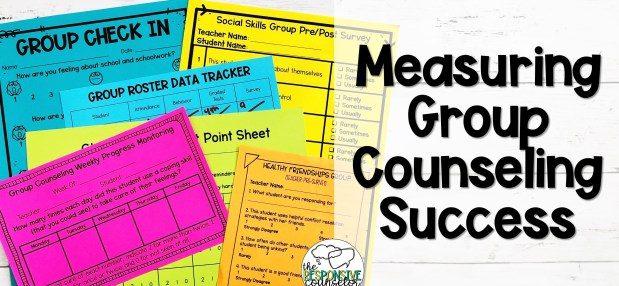 group counseling data