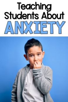 teaching kids about anxiety