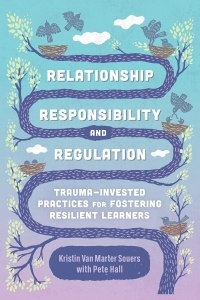 book cover relationship responsibility and regulation