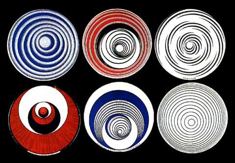Marcel-Duchamp-Rotoreliefs-Art-Cinetique-1935