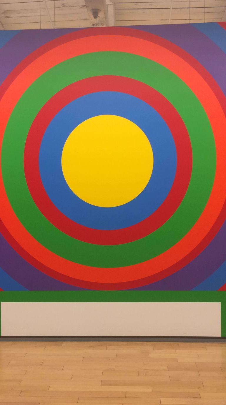 Sol-LeWitt-Wall-Drawing-915-1999