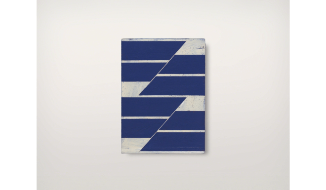 ALAIN BILTEREYST, Untitled 2015 black