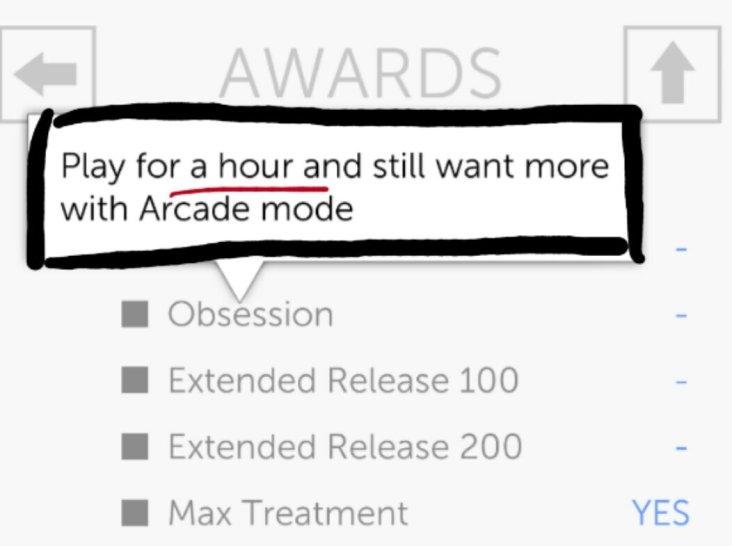 Google Play - A Hour