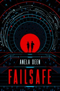 Failsafe | Anela Deen | Book Cover