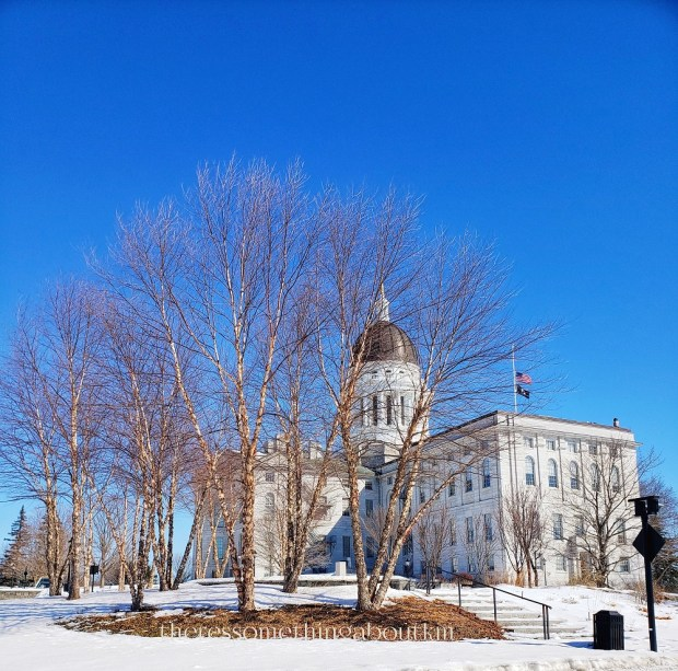 Maine State House | Augusta, Maine | Visit Maine