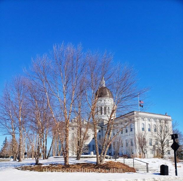 Maine State House | Augusta, Maine | Visit Maine
