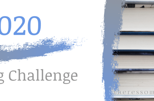 2020 Reading Challenge Header Photo