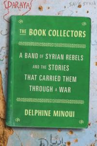 The Book Collectors | Delphine Minoui | Book Cover