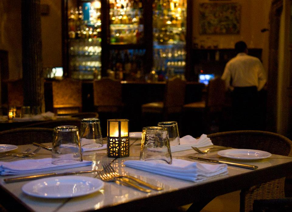 Table Night