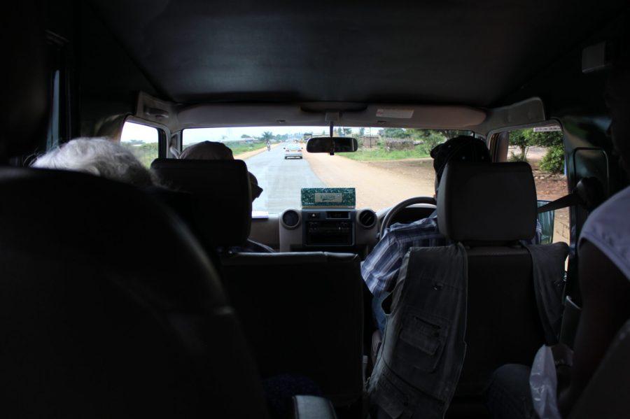 The Jeep Crew