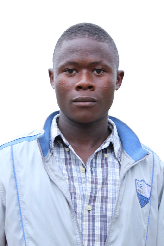 Local Boy from Gisenyi