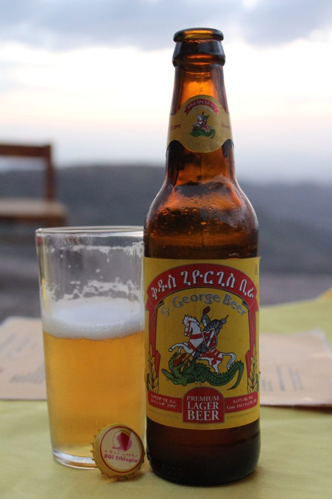 St. George Beer