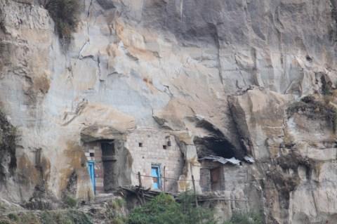 Door in the Mountain