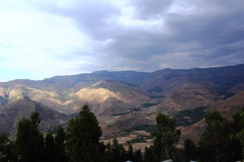 Panoramic View Hotel view