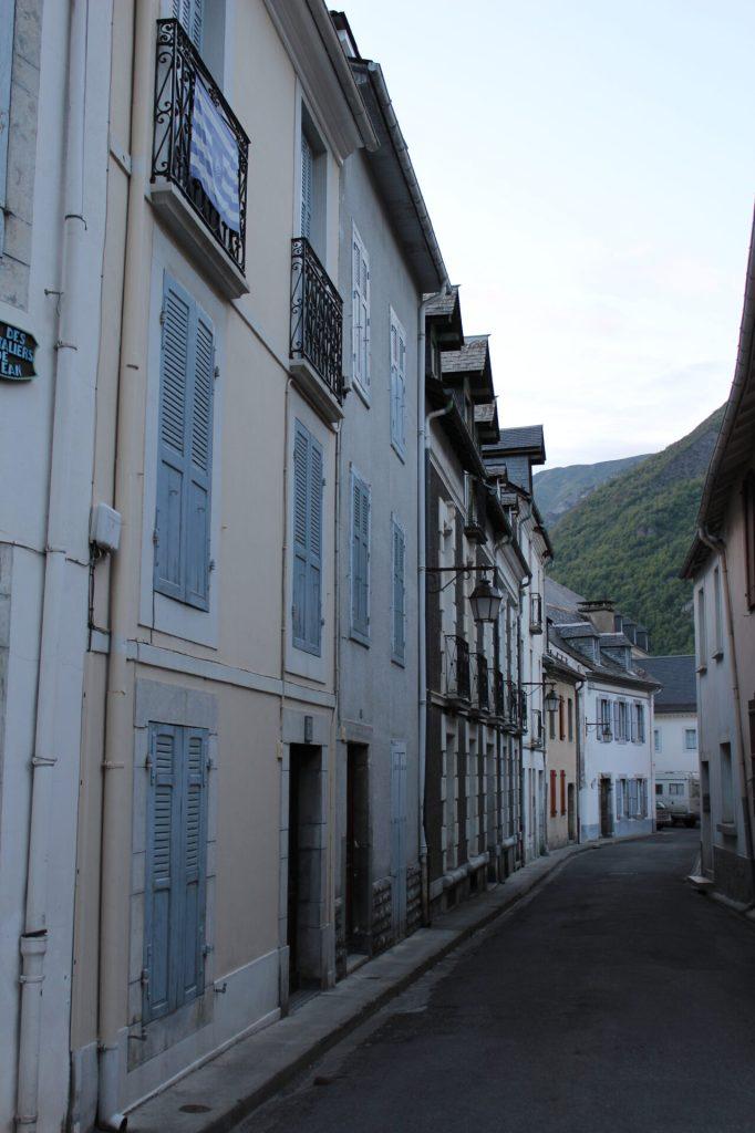 Luz Saint Sauveur Row Houses