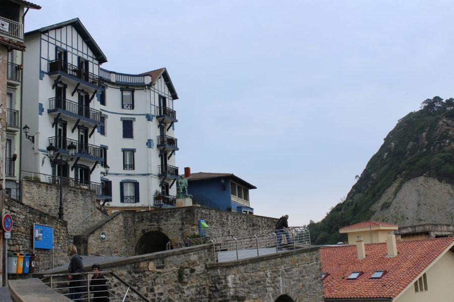 Town of Getaria