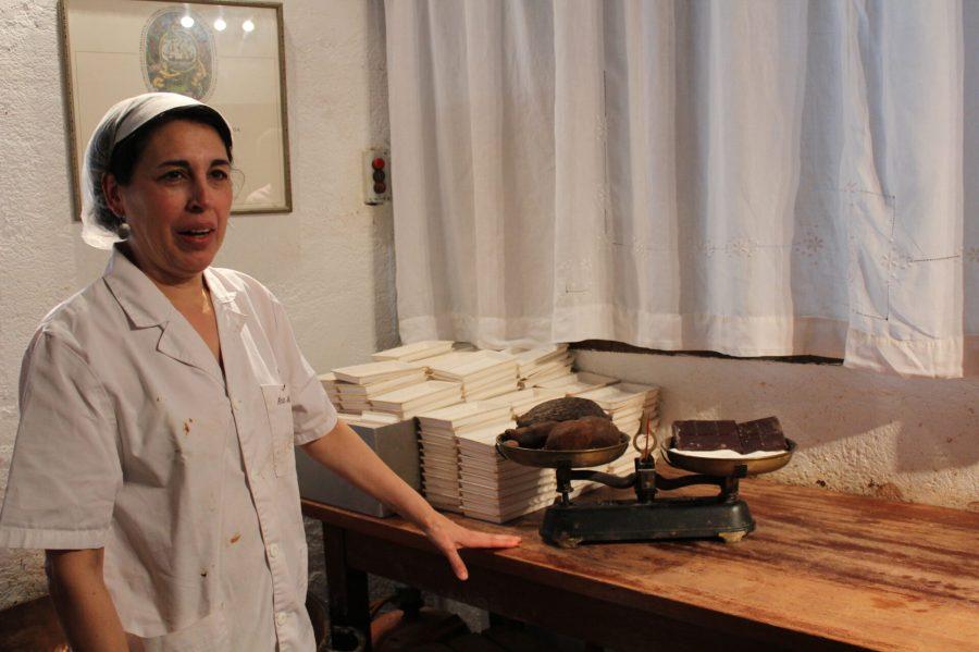 Basque Chocolate Factory