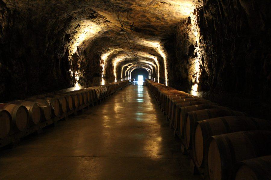 Roda Cellar - Rioja