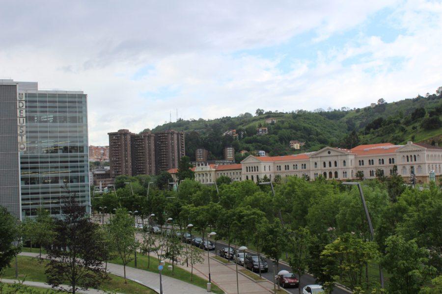 Beautiful Bilbao