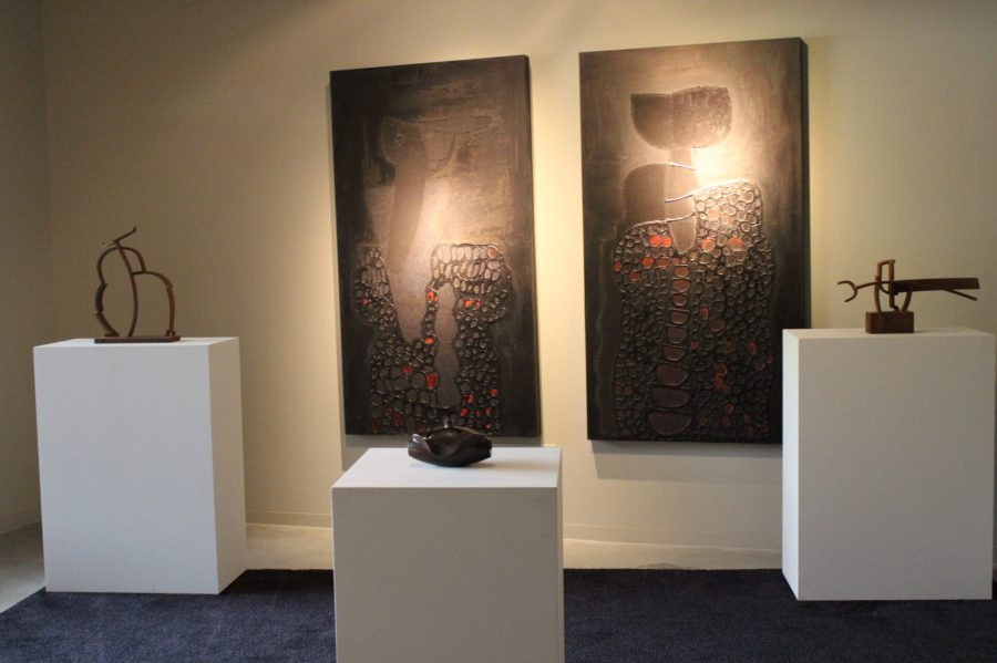 Hotel Viura Art Gallery