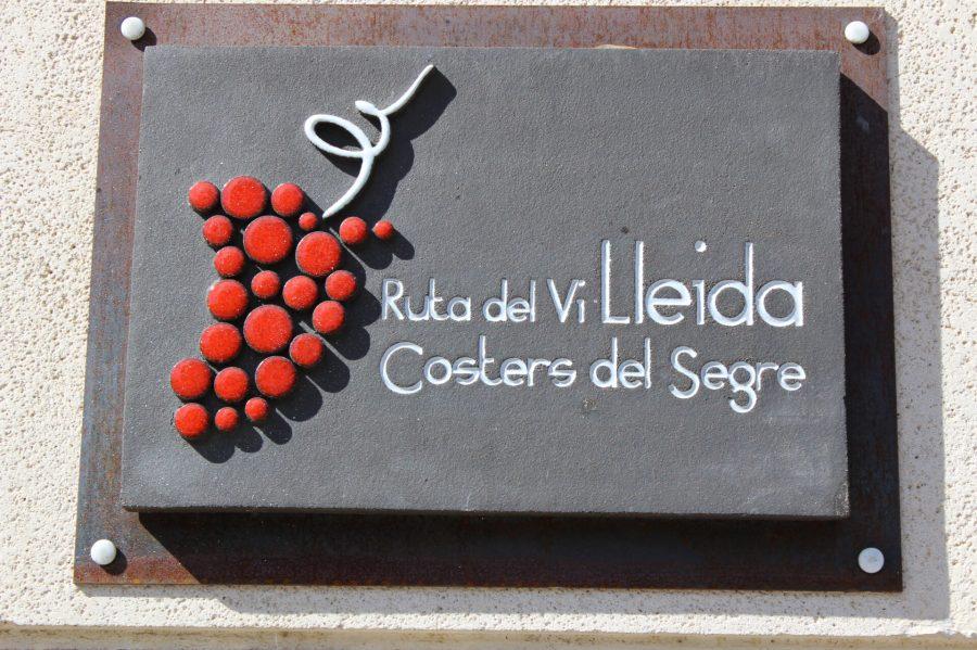 Lleida Wine Route